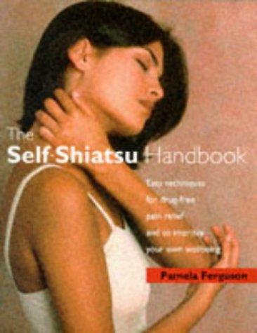 9780752205410: The Self-Shiatsu Handbook