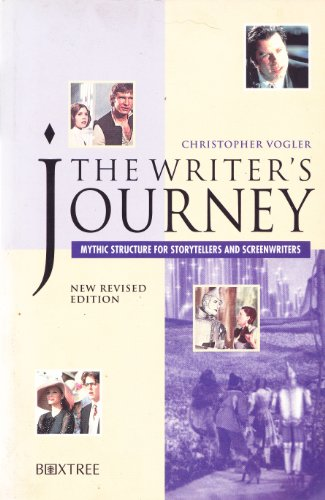 9780752205571: The Writer's Journey: Mythic Structure for Storytellers and Screenwriters