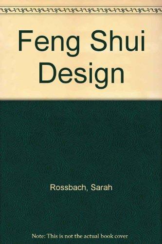 9780752205922: Feng Shui Design