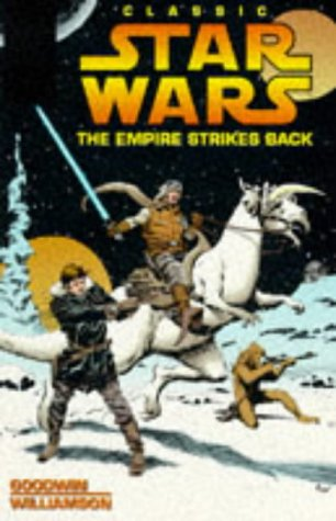 9780752206066: Star Wars: The Empire Strikes Back