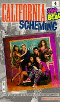 9780752206189: California Scheming (Saved by the Bell)