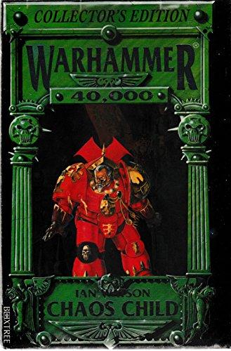 9780752206219: Chaos Child (Warhammer 40, 000)