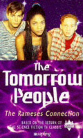 9780752206479: Tomorrow People: Rameses Connection No.3 (The tomorrow people)