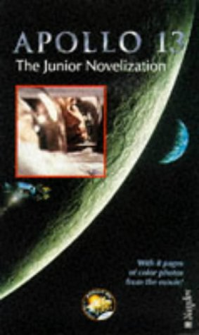 9780752206691: Apollo 13: Junior Novelisation