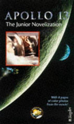 9780752206691: Apollo 13: Junior Novelisation