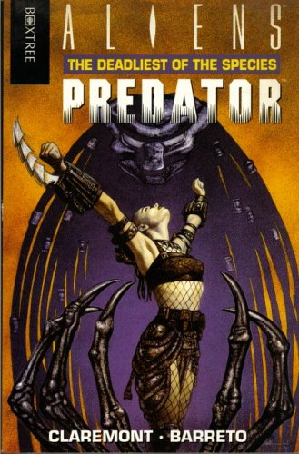 9780752206950: Aliens vs. Predator: Deadliest of the Species Bk.2