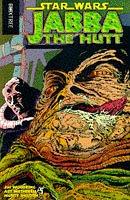 Star Wars : Jabba The Hutt: Jim Woodring