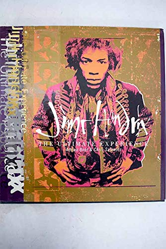 9780752207100: Jimi Hendrix: The Ultimate Experience