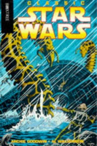 9780752207476: Star Wars Classic
