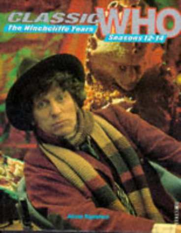 9780752207490: Classic Who the Hinchcliffe Years