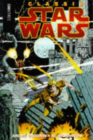 9780752207520: Star Wars Classic