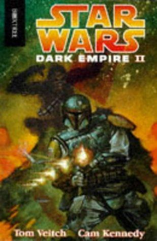 9780752208220: Star Wars: Dark Empire (Bk.2)
