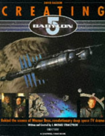 "9780752208411: ""Babylon 5"": Shadows Past and Present"