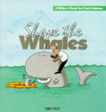 9780752208497: Dilbert: Shave the Whales