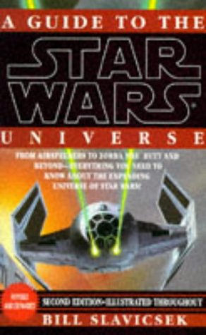 "9780752208596: Guide to the ""Star Wars"" Universe"