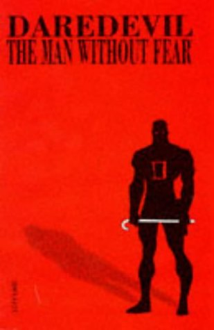 9780752208978: Daredevil The Man without Fear #1