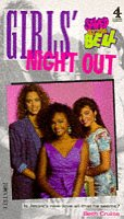 9780752209012: Girl's Night Out (Saved by the Bell)