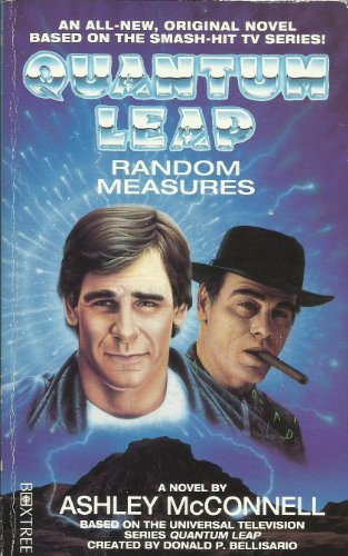 9780752209340: Quantum Leap Random Measures