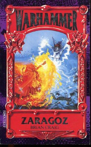 9780752209500: Zaragoz (Warhammer: The Orfeo Trilogy)