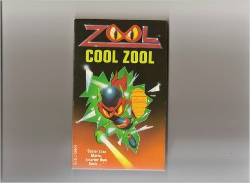 9780752209579: Cool Zool: The Alien Ninja from the Nth Dimension