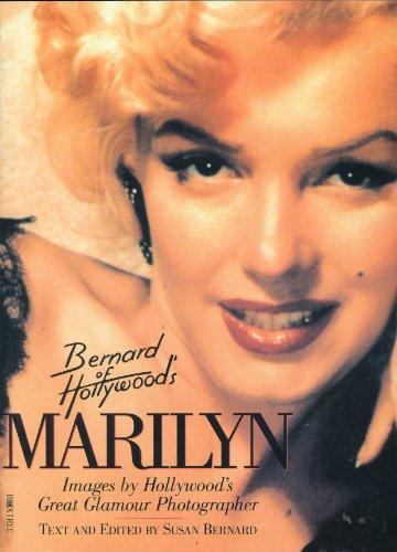 9780752209586: Bernard of Hollywood's Marilyn