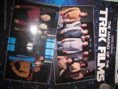 9780752209739: Making of the Trek Films