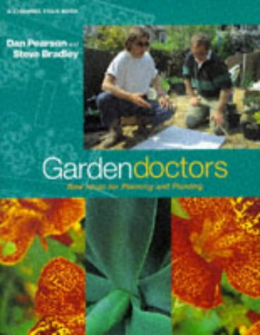 9780752210292: Garden Doctors (A Channel Four book)