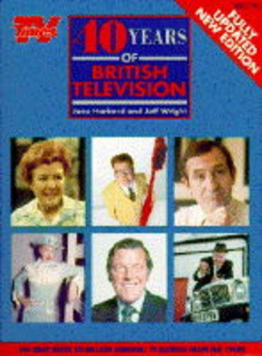 9780752210308: 40 Years of British Television