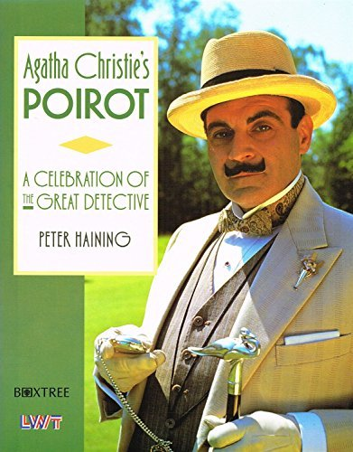 "On the Case with Agatha Christie's """"Poirot"""""
