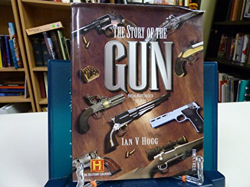 9780752210872: Story of the Gun, the (Spanish Edition)