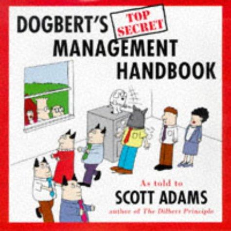 9780752211480: Dogbert's Management Handbook