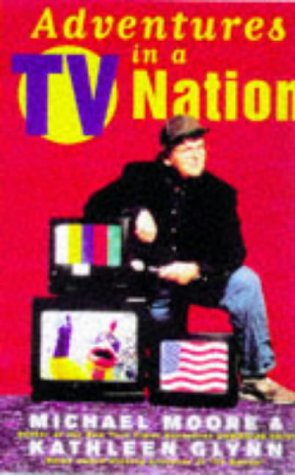 9780752211725: Adventures in a TV Nation