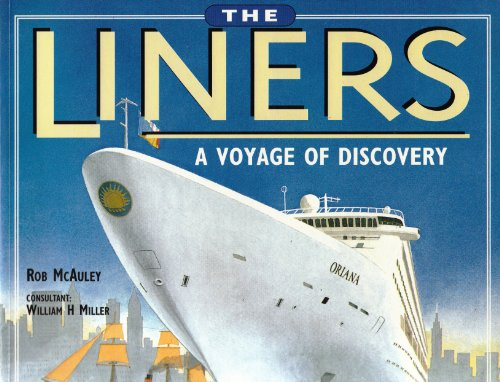 9780752211824: The Liners (A Channel Four book)