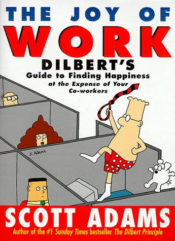 9780752211992: Dilbert: The Joy of Work