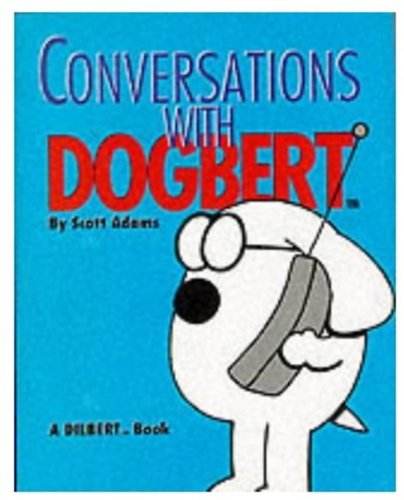 9780752213132: Conversations with Dogbert (Spanish Edition)