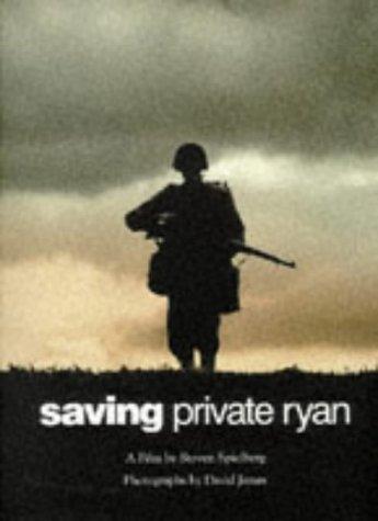 9780752213484: 'STEVEN SPIELBERG'S ''SAVING PRIVATE RYAN'''