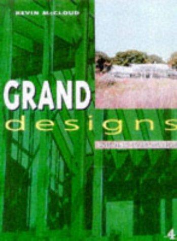 9780752213736: Grand Designs: Building Your Dream Home