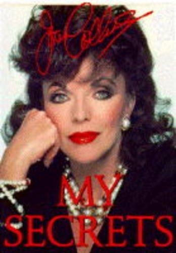 My Secrets (0752216252) by Joan Collins