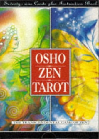 9780752216386: Osho Zen Tarot: The Transcendental Game of Zen