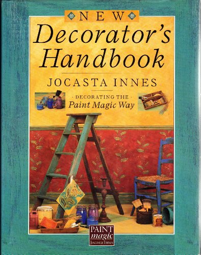 9780752216508: New Decorator's Handbook (Paint magic)