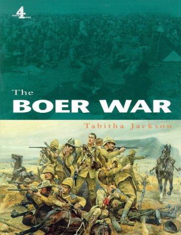 9780752217024: The Boer War