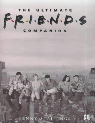 9780752217260: Ultimate Friends Companion