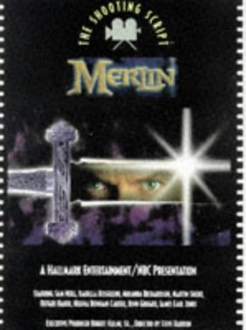 9780752217703: Merlin (pb): The Shooting Script
