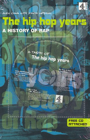 9780752217802: The Hip Hop Years (TPB)