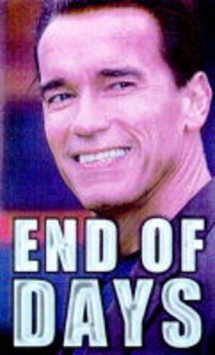 9780752218205: End Of Days