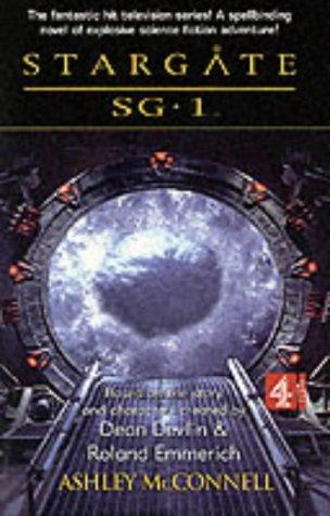 9780752218694: Stargate SG-1
