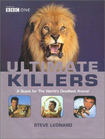 9780752218892: Ultimate Killers