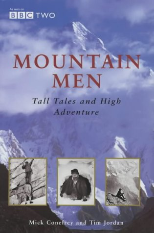 9780752218908: Mountain Men