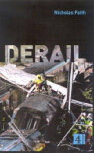 9780752219875: Derail