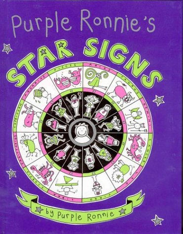 9780752220154: Purple Ronnie's Star Signs